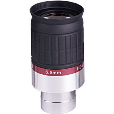 "Meade Series 5000 HD-60 6.5mm 6-Element Eyepiece (1.25"") - Open Box"